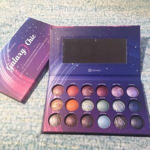 Galaxy Chic Eyeshadow Palette by BH Cosmetics